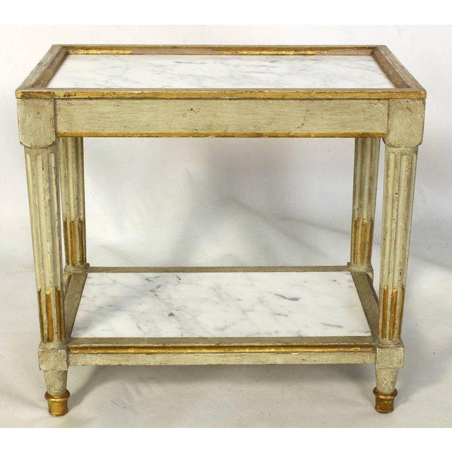 Italian Side Tables - a Pair - Image 7 of 10