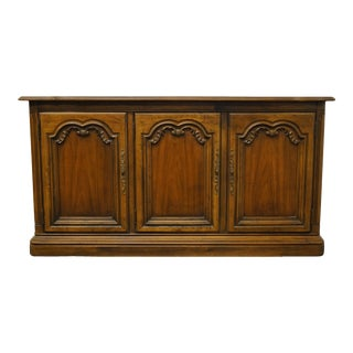 Drexel Heritage Touraine II French Provincial Buffet For Sale