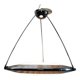 Italian Modern Ezio Didone Flos Mira C Suspension Ceiling Light Lamp For Sale