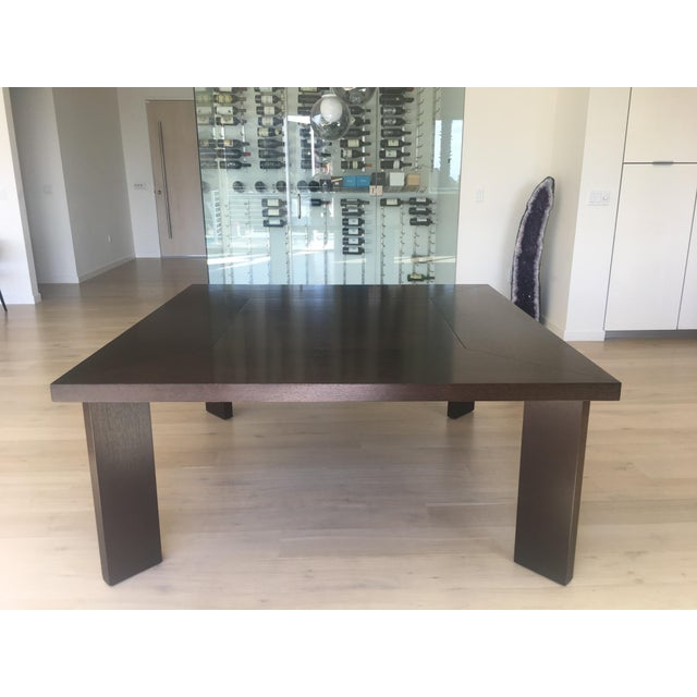 Modern Classic Dining Set & Vases For Sale In Los Angeles - Image 6 of 11