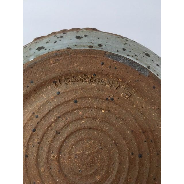 Henderson Brutalist Round Planter Bowl - Image 3 of 6