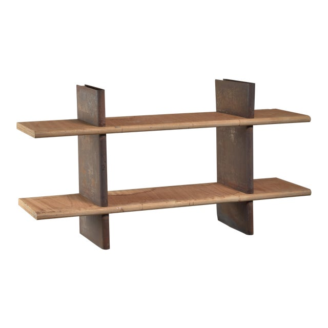 Angelo Mangiarotti Shelves, Italy For Sale