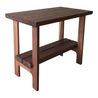 Mid-Century Modern Amble Side Table For Sale