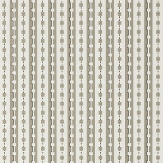 Sample - Schumacher X David Oliver Plaza Wallpaper in Muse For Sale