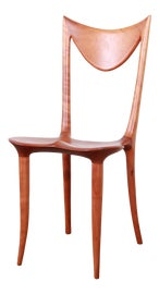 Image of Sculpting Accent Chairs