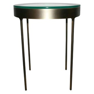Eastman Ring Side Table For Sale