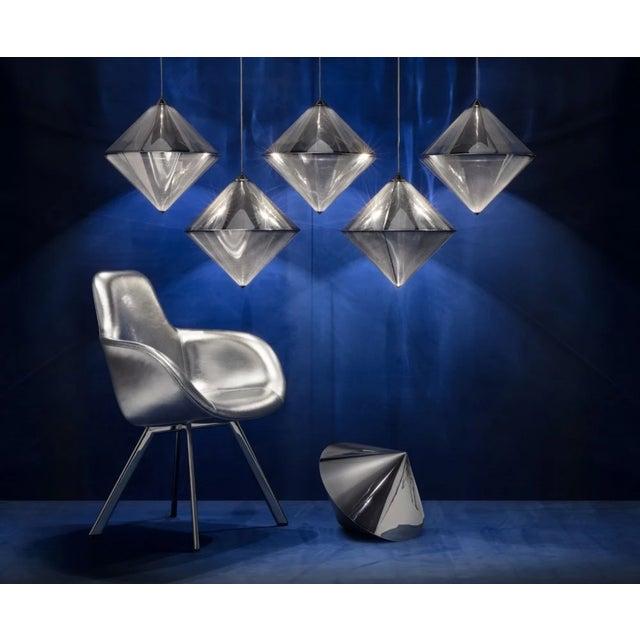 Metal Tom Dixon Top Pendant For Sale - Image 7 of 10