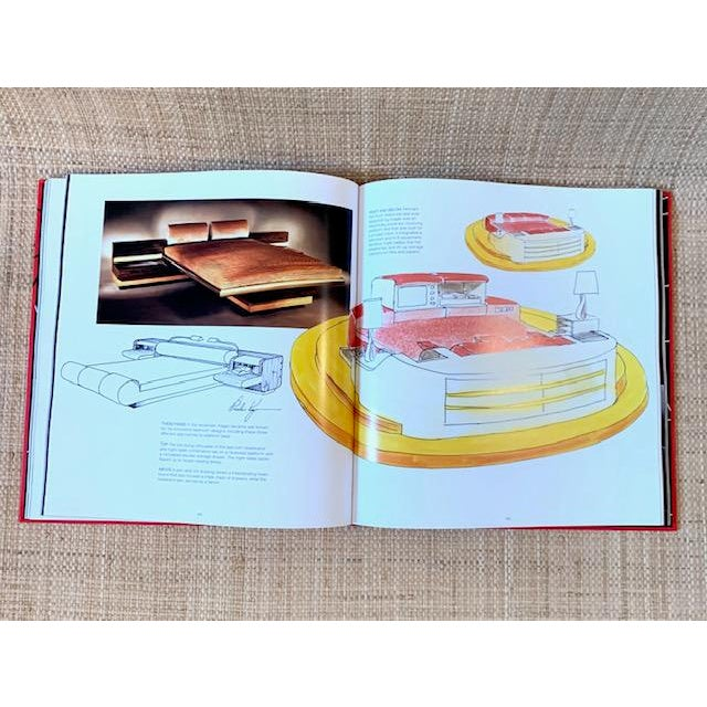 Mid-Century Modern The Complete Kagan: Vladimir Kagan, a Lifetime of Avant Garde Design Book For Sale - Image 3 of 9