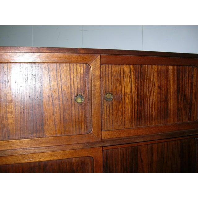 Reserved 19th Century Small Japanese Tansu Cabinet For Sale In New York - Image 6 of 12