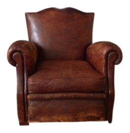 Image of Lodge Club Chairs