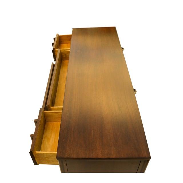 Kent Coffey Perspecta Triple Dresser Credenza - Image 5 of 9