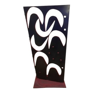 Contemporary Abstract Sculpture For Sale