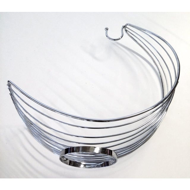 Stainless Steel Banana Hammock & Fruit Holder - Image 7 of 9
