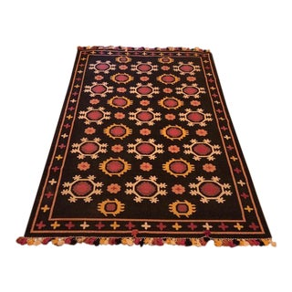 Patterned Hd Buttercup Seoni Rug - 5′11″ × 8′10″ For Sale
