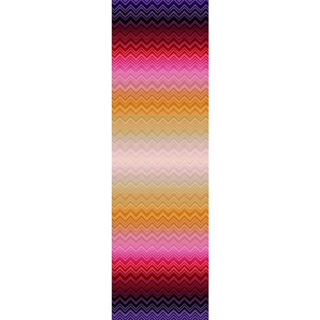 """From the Missoni Home collection for York Wallcovering. Pattern is large. Pattern repeat is 129.60""""L x 4.37""""W Material:..."""