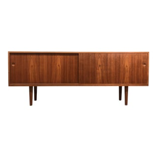 Ry-26 Teak Credenza by Hans Wegner For Sale
