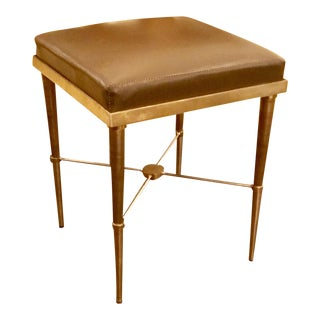 Caracole Haute Seat Stool For Sale