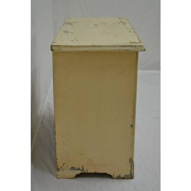 Painted Pine Water Cupboard - Image 8 of 9