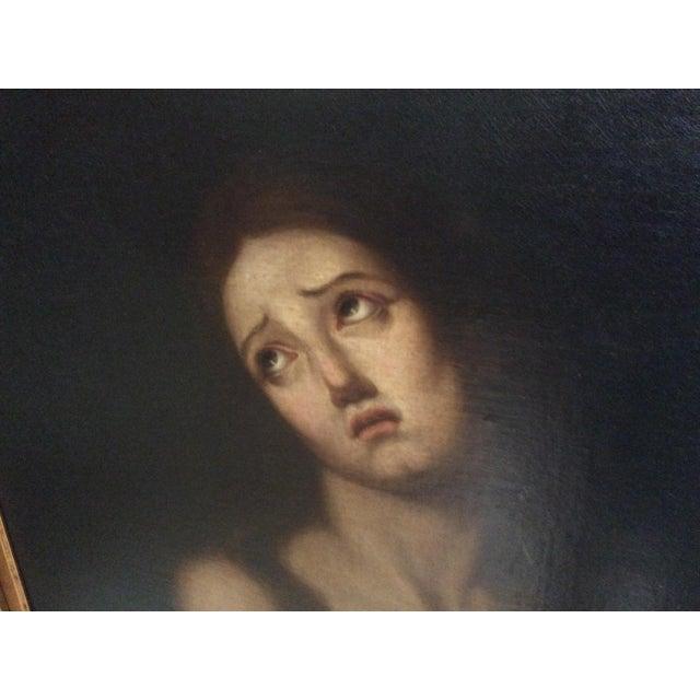 Old Master Style Mythological Painting - Image 3 of 11