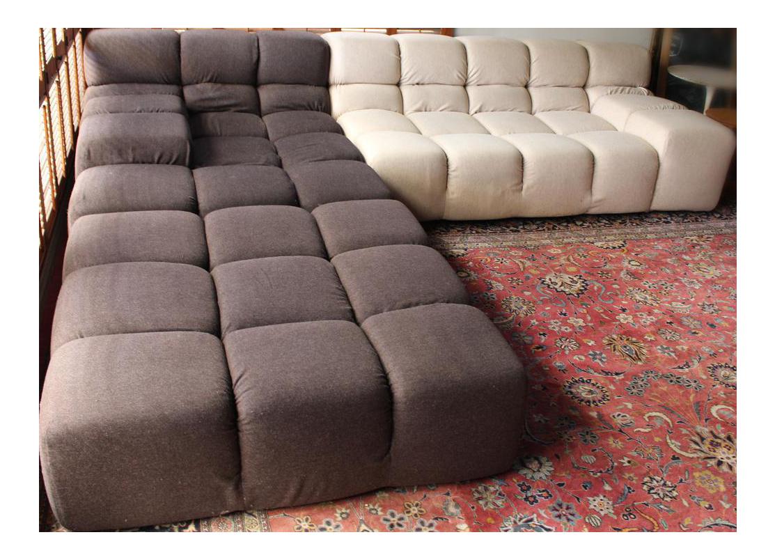 B B Italia Tufty Time Sofa Chairish
