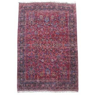 Kirman Carpet For Sale