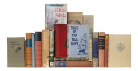 Image of Nautical Books