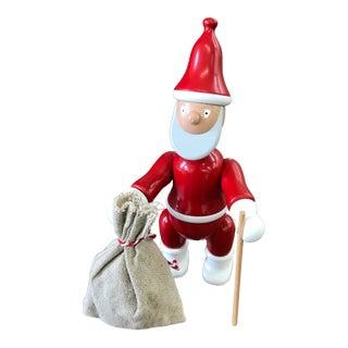 Kay Bojesen Wooden Santa