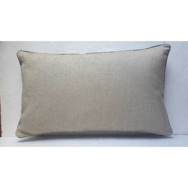 Mariano Fortuny Pillows - A Pair - Image 4 of 4