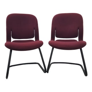Herman Miller Office Chairs - a Pair For Sale