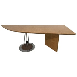 Maurizio Salvato Post Modern Coffee or Cocktail Table for Saporiti For Sale