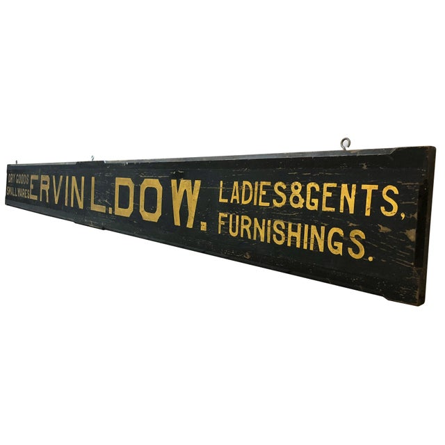 In 1900, Ervin L. Dow at the age of 22, whose department store had been in the Odd Fellows Block of Hampton NH moved to...