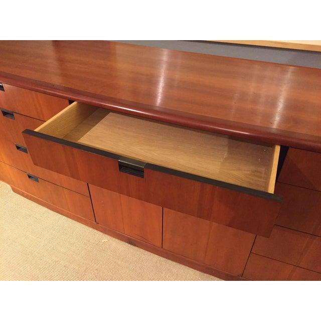 Mid-Century Modern Mid-Century Modern Dunbar Sideboard For Sale - Image 3 of 11