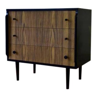 "Mid Century Modern Dresser by Kent Coffey ""Teakway"" For Sale"