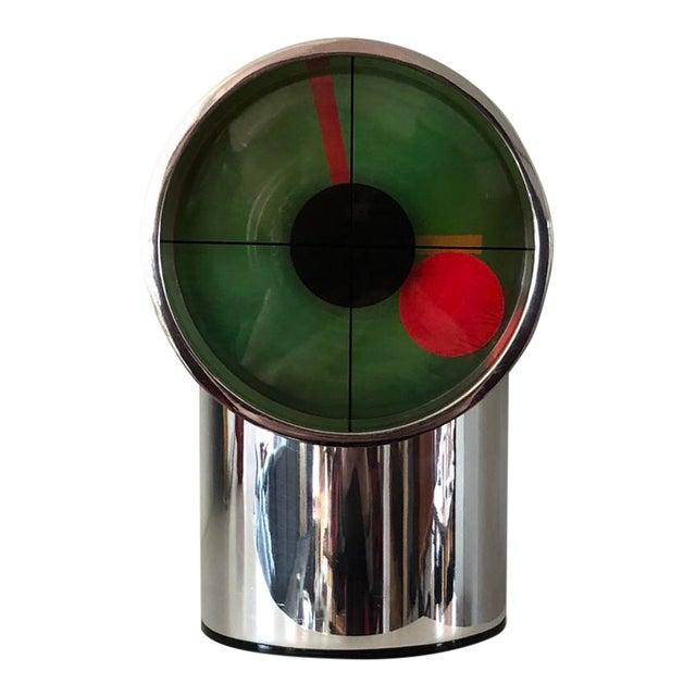 The Aurora Clock For Sale