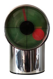 Image of Silver Clocks