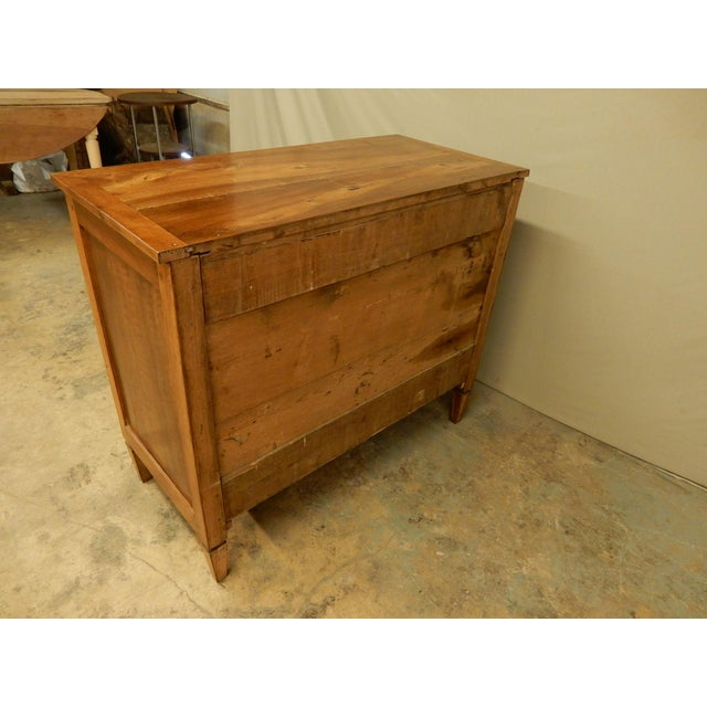 Early 19th Century French Commode For Sale - Image 4 of 10