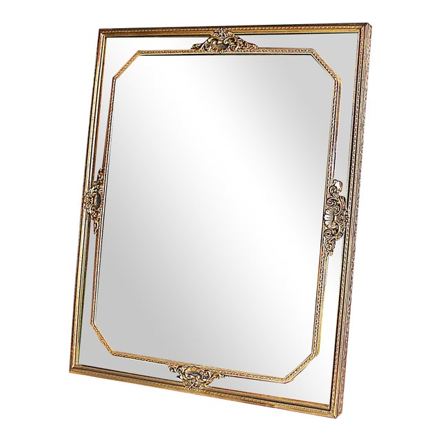Standing Vanity Mirror For Sale