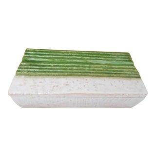 Rosenthal Netter Ceramic Box