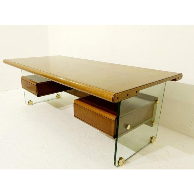 Italian desk - 60s