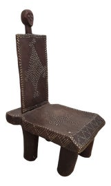 Image of Tribal Corner Chairs