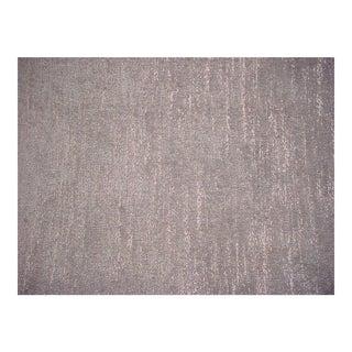 Romo Villa Nova Marka Agate Brush Stroke Chenille Upholstery Fabric- 13 1/8 Yards For Sale