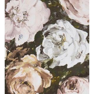Floretta Wallpaper by Clarke & Clarke - Price Per Yard For Sale