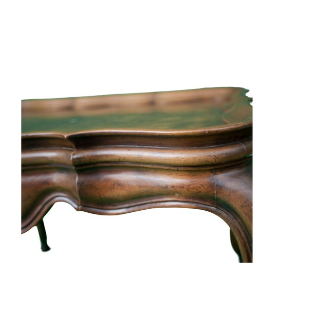 Baker Furniture Coffee Table - Image 4 of 5