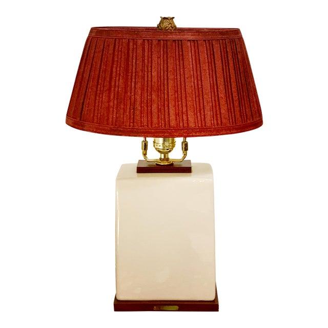 Ralph Lauren Desk Lamp For Sale
