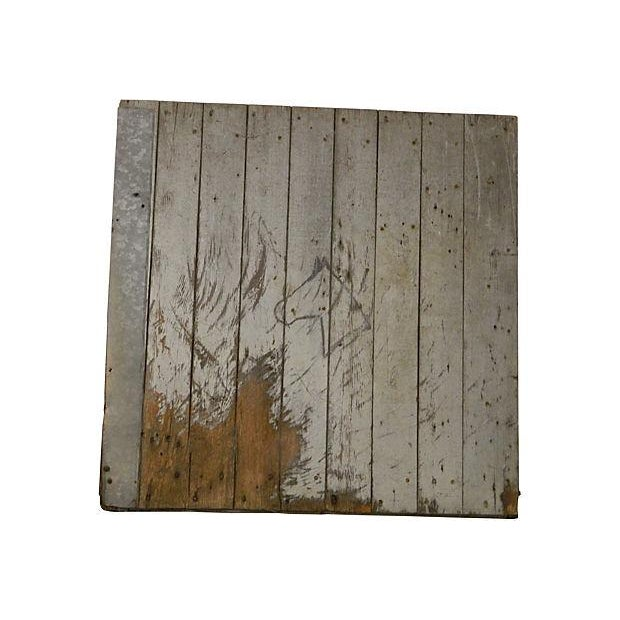 Horse Stall Dutch Doors- A Pair - Image 5 of 6