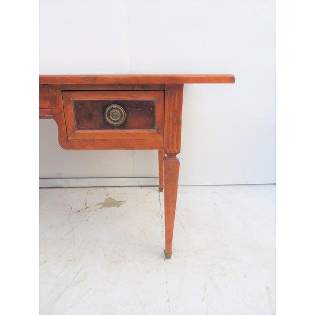 Baker Italian Writing Desk - Image 4 of 9