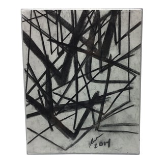 Margaret Tucker Abstract #7 For Sale