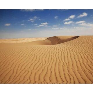 Paracus Desert Landscape Photograph For Sale