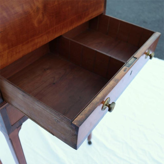 Collinson & Lock 19th Century Humidor For Sale - Image 5 of 10
