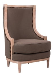 Image of Wingback Chairs in Greensboro
